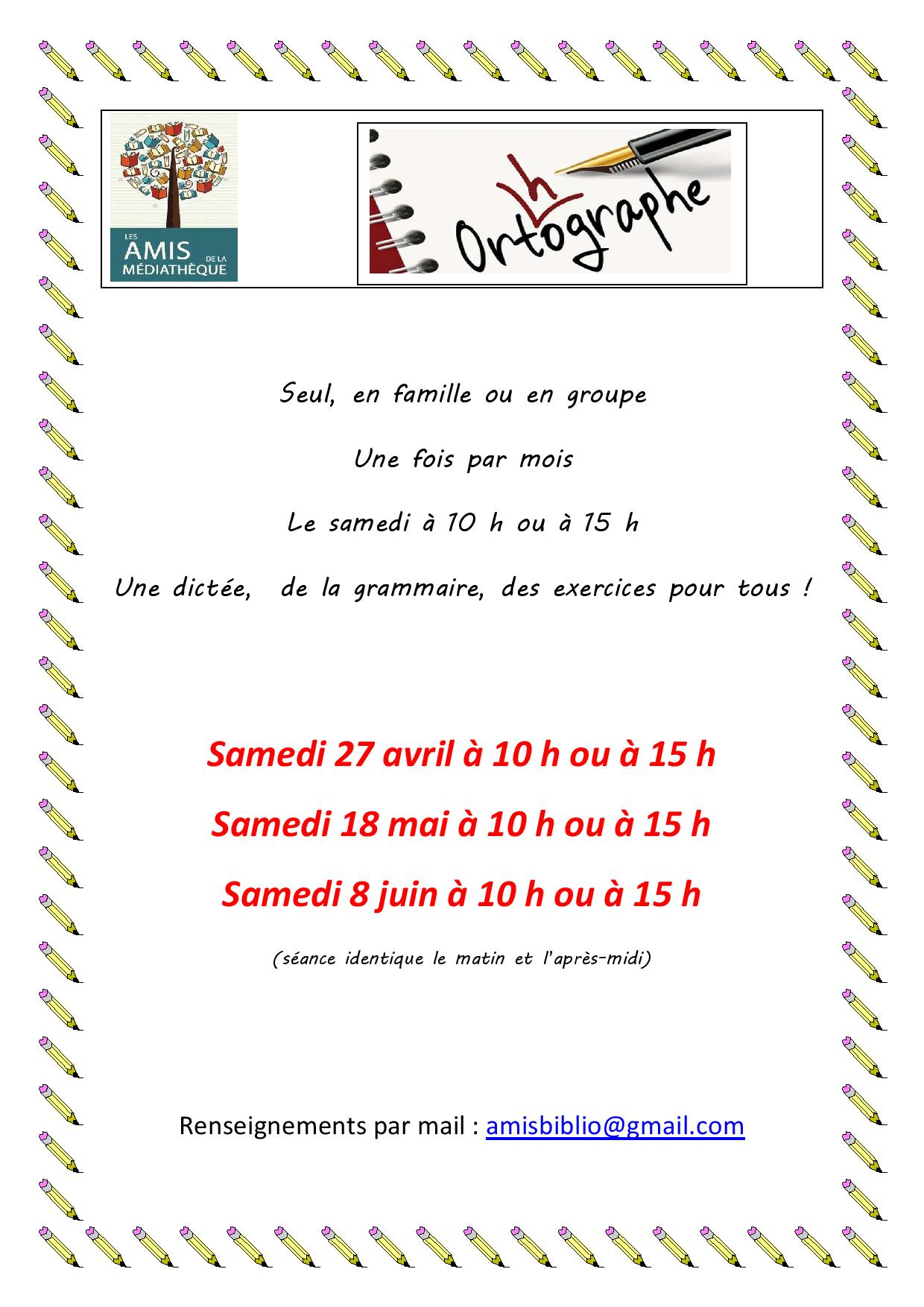affiche club orthographe page 001